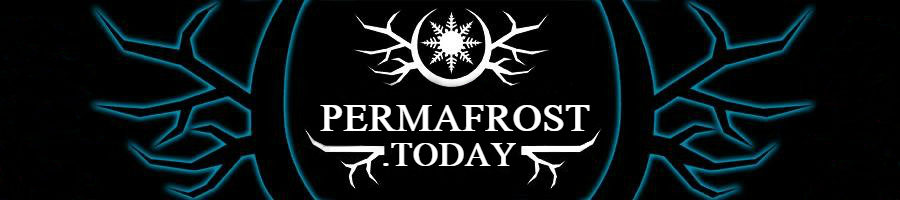 Permafrost.today